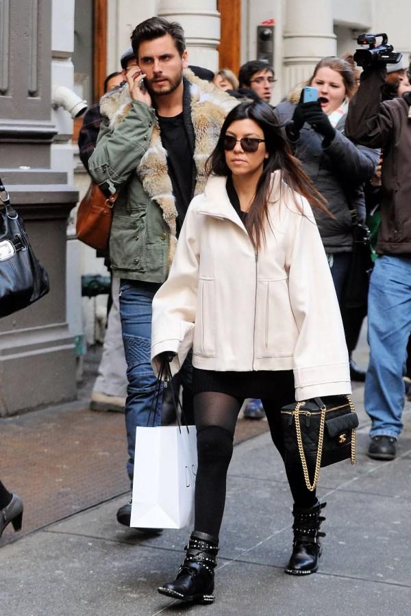 Comment Les Kardashian Ont Truit Leurs Hommes - Madame