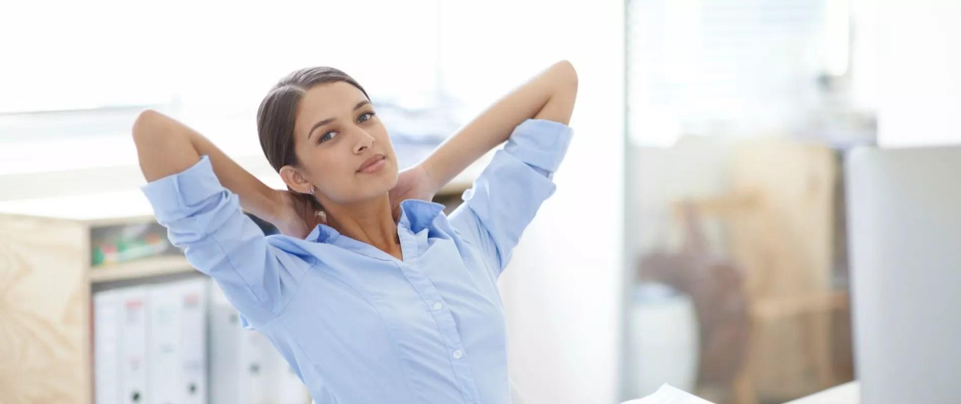 Tirements Du Cou Et De La Cervicale Tirement T Physique
