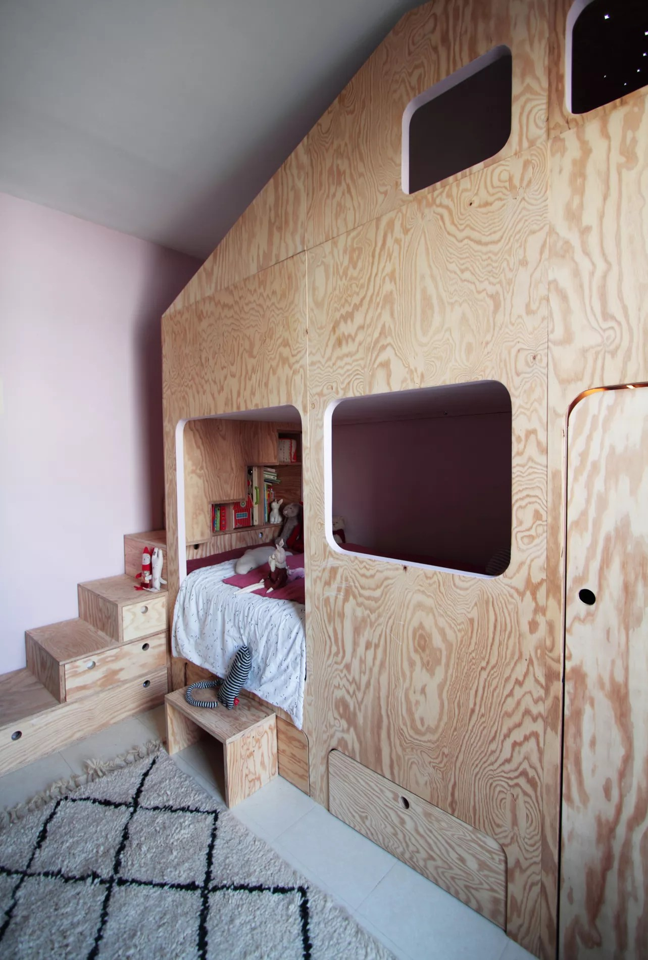 Cinq conseils dco pour optimiser une petite chambre  Madame