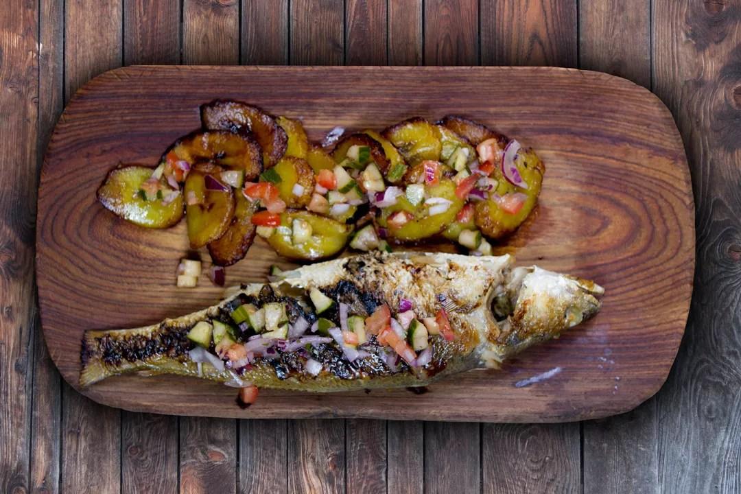 Entre street food et afrofusion la cuisine africaine entre en bullition  Cuisine  Madame Figaro