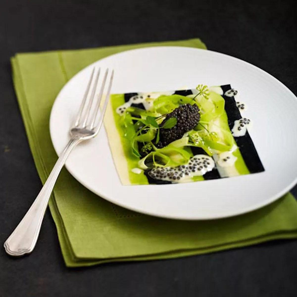 Recette Cuisine Italienne Gastronomique