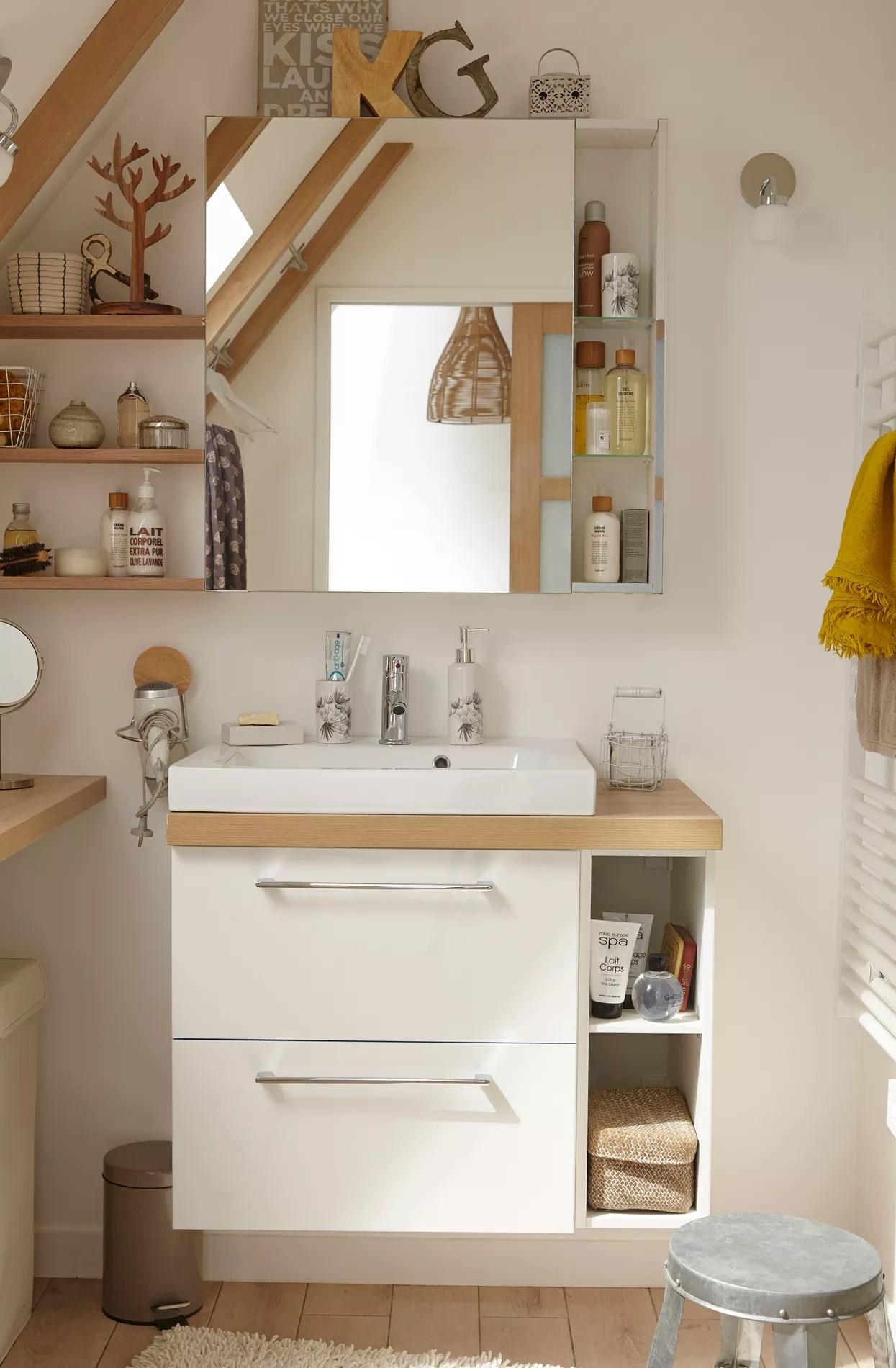 Marie Kondo  comment ranger sa salle de bains et ses produits