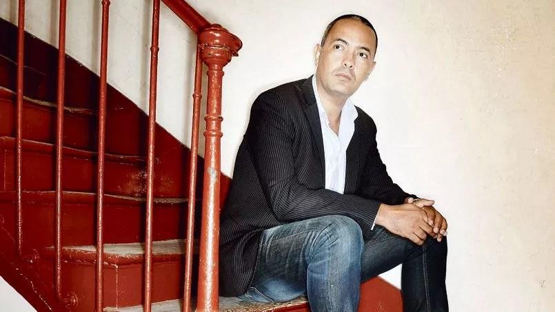 L'écrivain algérien, finaliste du Prix Goncourt 2014 avec <i>Mersault, contre-enquête</i>, s'est exprimé en réaction à l'attentat perpétré contre Charlie Hebdo.