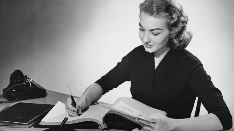Une femme cadre doit faire preuve d'une «organisation- famille travail- moins superficielle que celle des hommes».