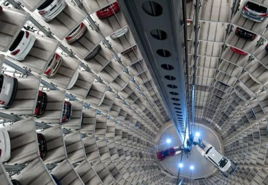 Scandale Volkswagen Wolfsburg Dans La Tourmente La