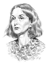 """Barbara Lefebvre, auteur de «Génération """"J'ai le droit""""» (Albin Michel, 2018)."""