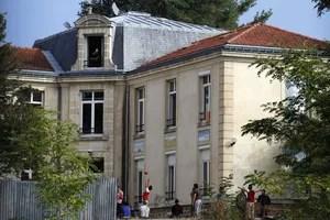 Les migrants au centre de Forges-les-Bains.