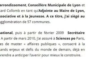 Capture d'écran du site najat-vallaud-belkacem, le 15/01/17.