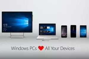 Microsoft considère désormais iOS et Android comme des éléments de son écosystème.