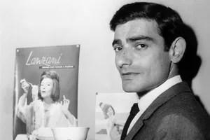 Charles Denner dans «La vie à l'envers» d'Alain Jessua (1964)