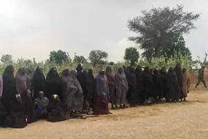 Le 14 avril 2014, Boko Haram avait enlevé 276 lycéennes.