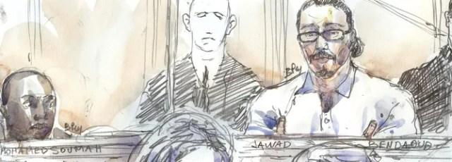 Procès Jawad Bendaoud : pourquoi les audiences vont se terminer plus tôt que prévu