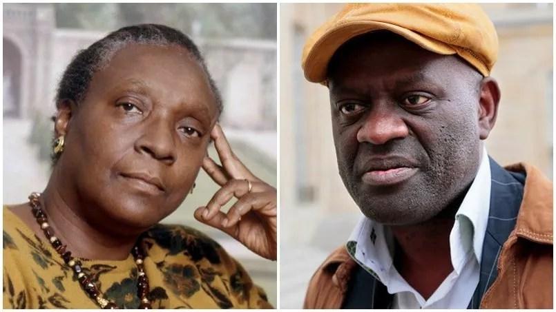 Maryse Condé et Alain Mabanckou sont dans la dernière liste