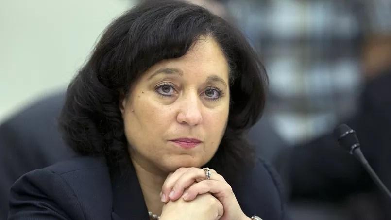 Michelle Leonhart dirige la DEA, l'agence de lutte contre le trafic de drogue à l'origine du programme de surveillance.