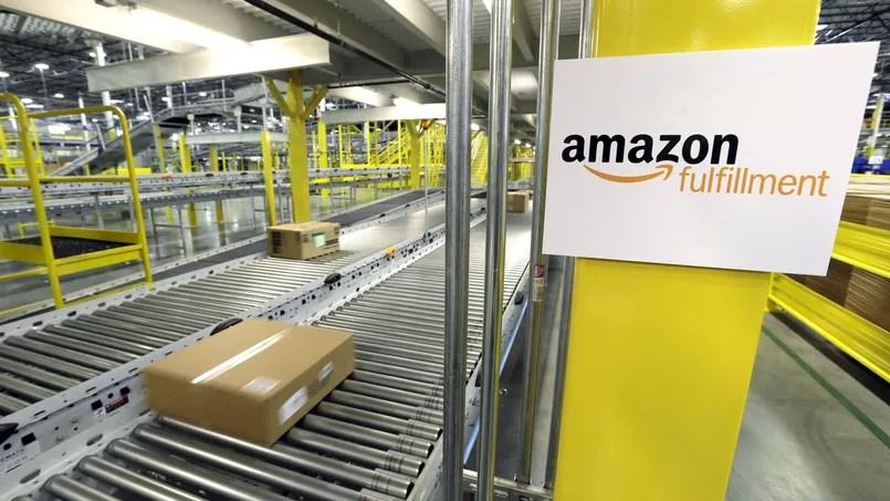 Amazon Europe va désormais comptabiliser, et donc déclarer, ses ventes pays par pays.