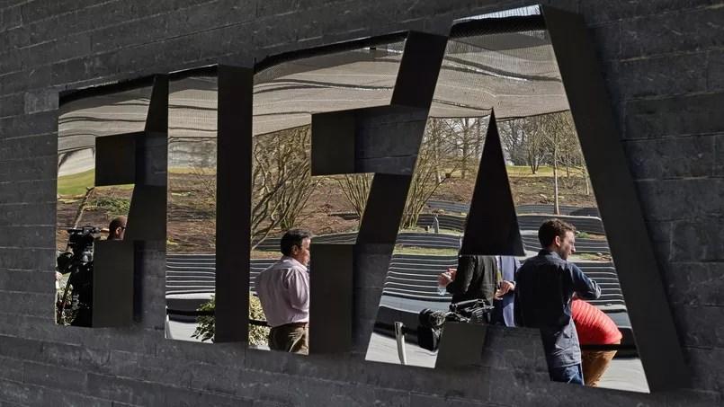 Une dizaine de cadres de l'organisation mondiale a été arrêtée ce matin dans un hôtel de Zurich.