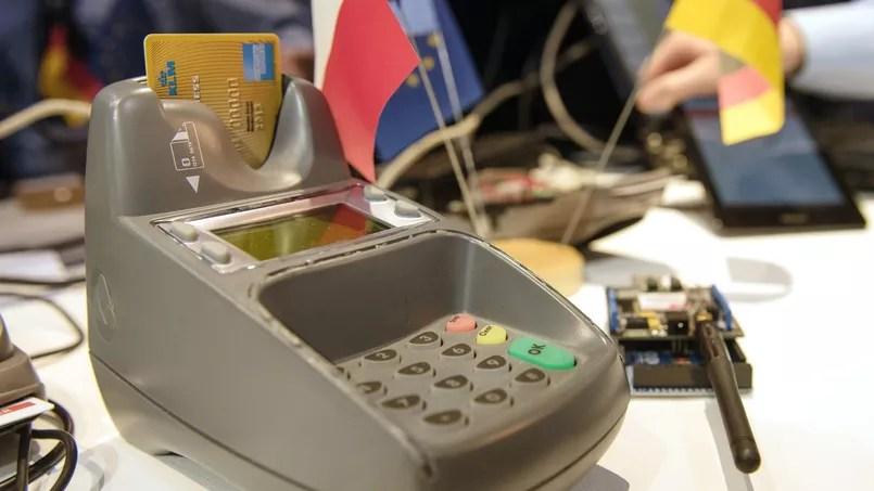 La massification du paiement par carte permettra de mieux évaluer les flux monétaires dans le pays.
