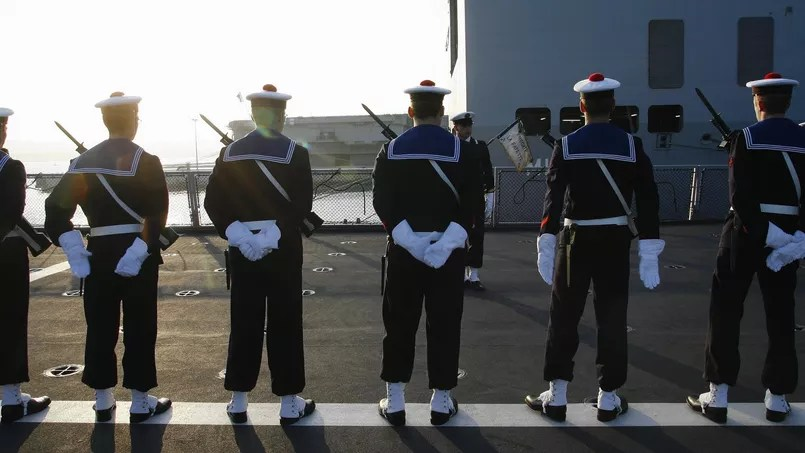 Crédits photo: Paul DELORT/Le Figaro