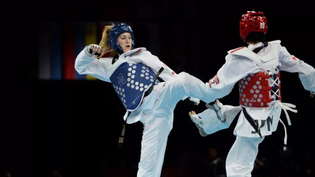 Faux contrat de travail, notes de frais falsifiées : les mauvaises manières du taekwondo français