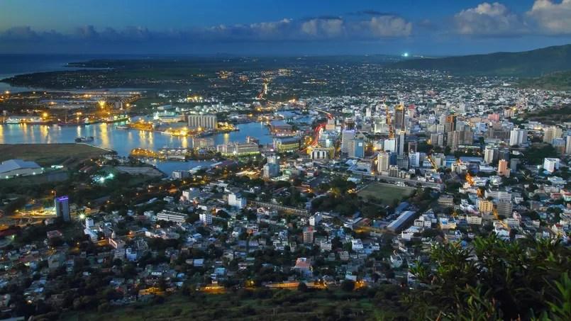 La capitale de l'Île Maurice, Port Louis - Photo d'illustration.