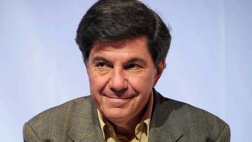 L'économiste Jacques Sapir.
