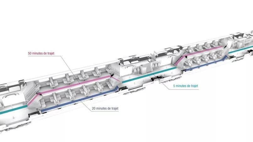 Alstom-Bombardier remporte le méga contrat des nouveaux RER