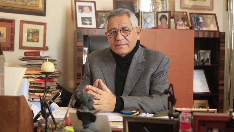 Robert Bourgi avait déclaré en 2011 avoir remis des valises remplies d'argent venant de dirigeants africains à notamment Jacques Chirac et Dominique de Villepin.