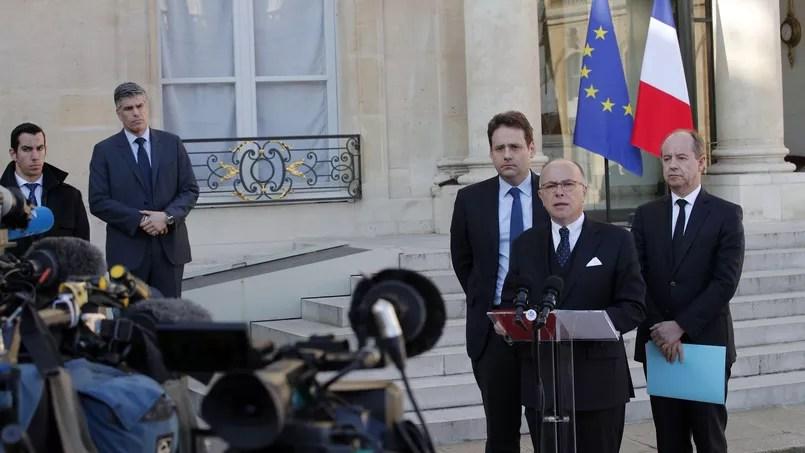Malgré l'attaque terroriste jeudi soir à Paris, le premier tour de l'élection présidentielle aura bien lieu dimanche.