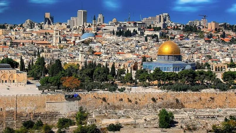Pourquoi Jérusalem est bien la capitale d'Israël