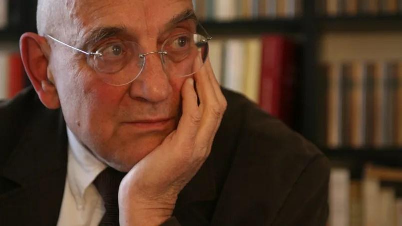 L'académicien français Max Gallo est mort le 18 juillet 2017 à l'âge de 85 ans.