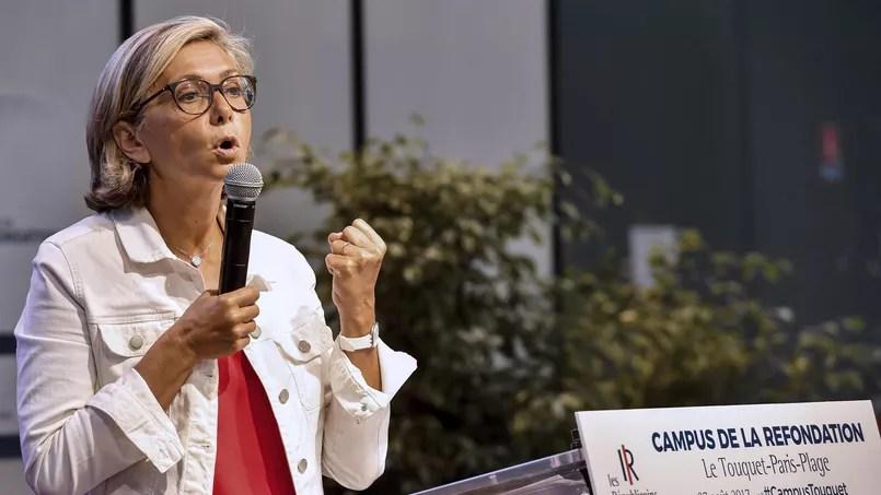 Alors que Laurent Wauquiez brigue la présidence des Républicains, Valérie Pécresse lance son mouvement «Libres!».