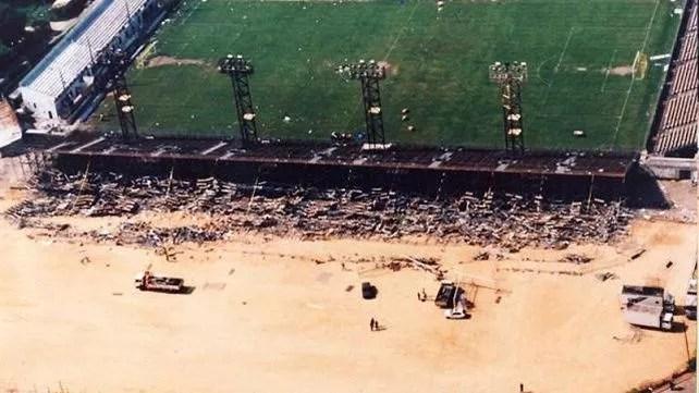 Αποτέλεσμα εικόνας για catastrophe de furiani