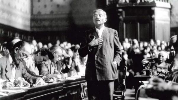 Pierre Laval juicio