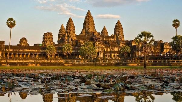 Les 10 Sites Attractions Incontournables Au Cambodge