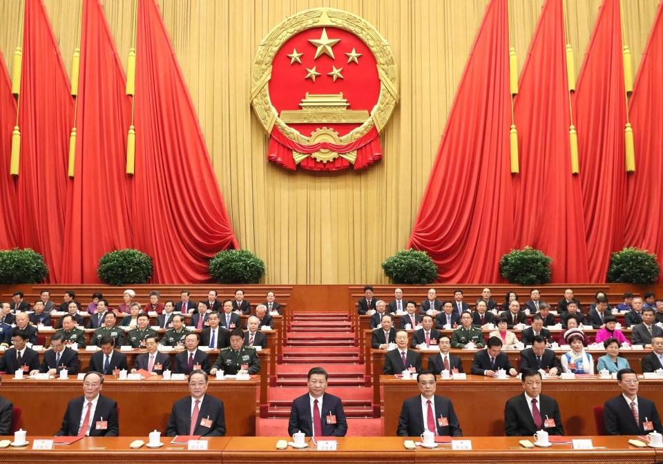 """Résultat de recherche d'images pour """"le gouvernement chinois"""""""