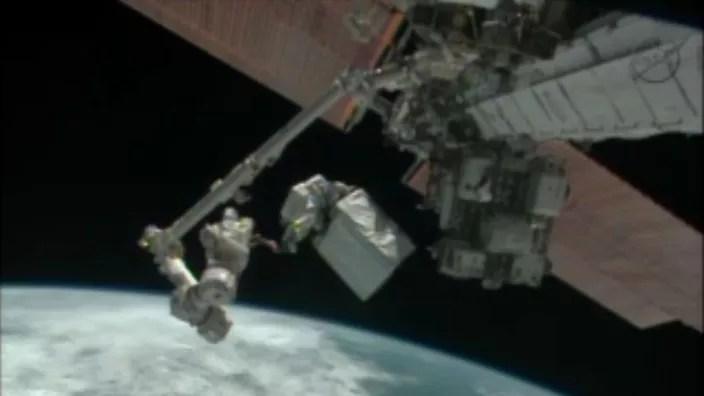 Les célébrations de Noël dans le monde (et dans l'espace)