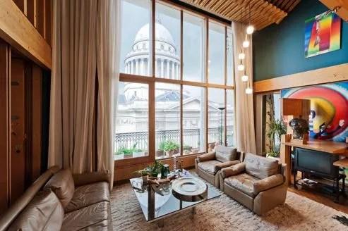 Paris Les Logements De Luxe Vendre Ont Doubl En Un An