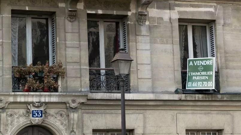 Appartement Viager Dijon