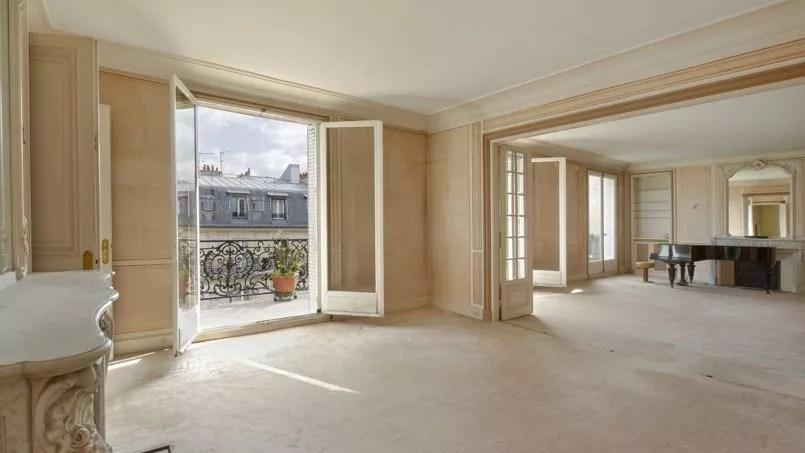 Pourquoi un appartement vaut trois fois plus quun autre  Paris