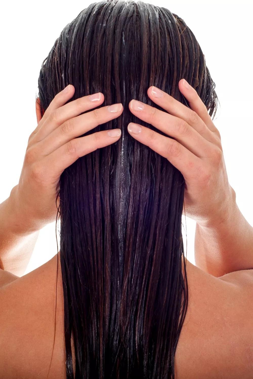 Produit Pour Faire Pousser Les Cheveux : produit, faire, pousser, cheveux, L'huile, Ricin, L'allié, Privilégié, Cheveux, Madame, Figaro