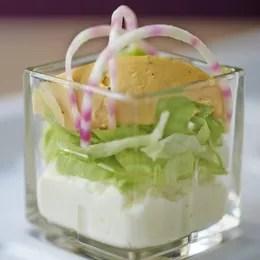 entree verrines recettes faciles et rapides cuisine madame figaro