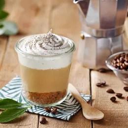 dessert verrines recettes faciles et