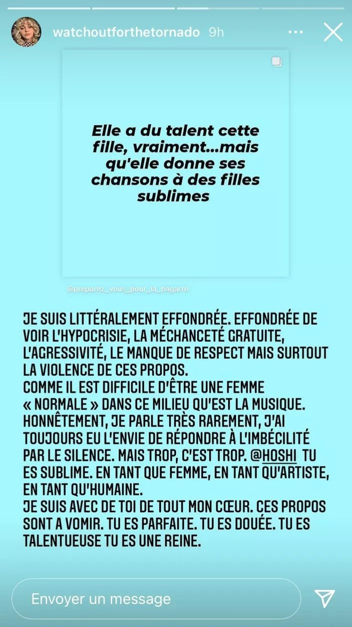 Amour censure — Hoshi | Last.fm