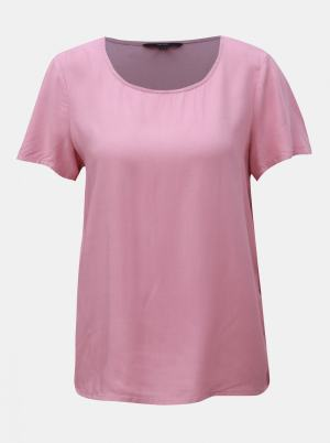 reducere Vero MODA Simply Old Pink Blouse, cel mai mic pret