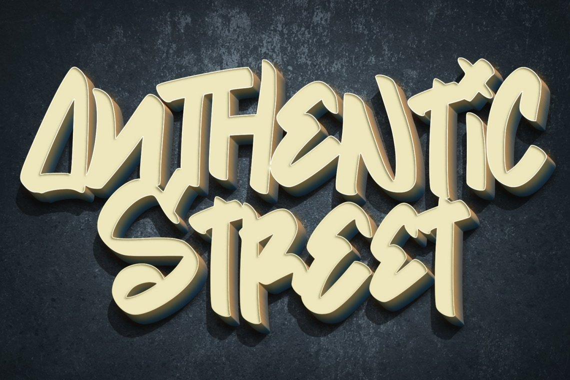 Download Street Art | Street Typeface (558022) | Graffiti | Font ...