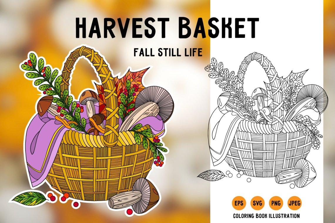 Download Basket Full Of Love Svg / Easter Svg Kids Easter Tshirt ...