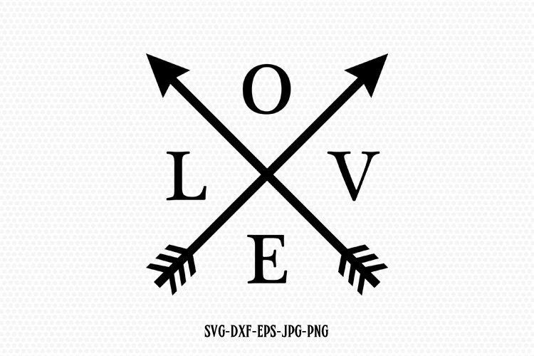 Download Love arrows svg, Valentine SVG, Valentines Day SVG, Love ...