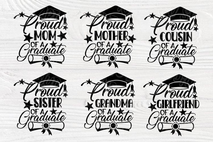 Graduation SVG Bundle, Class of 2020 Svg, Graduation Cap