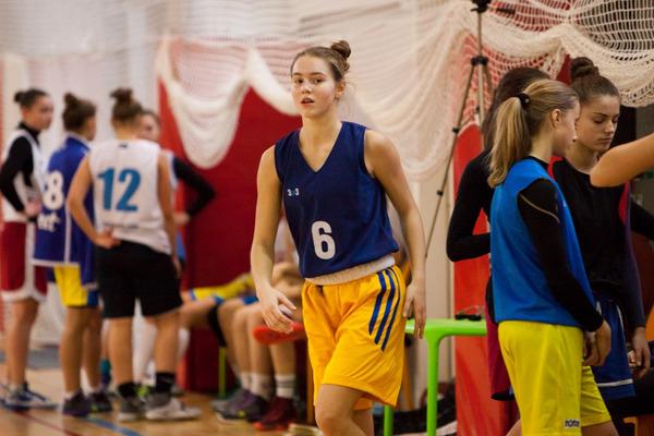 Оголошено остаточний склад жіночої збірної України U-16 на чемпіонат Європи