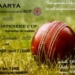 The Sostenere Cup from 3 September 2012 by Kaarya
